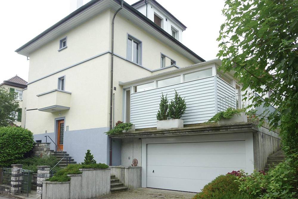 Stadtvilla, 1700 Fribourg
