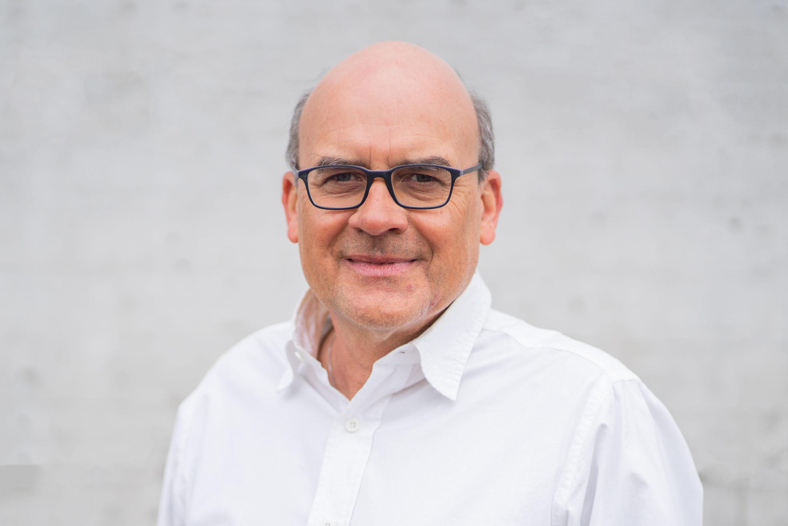 Stefan Zurkinden